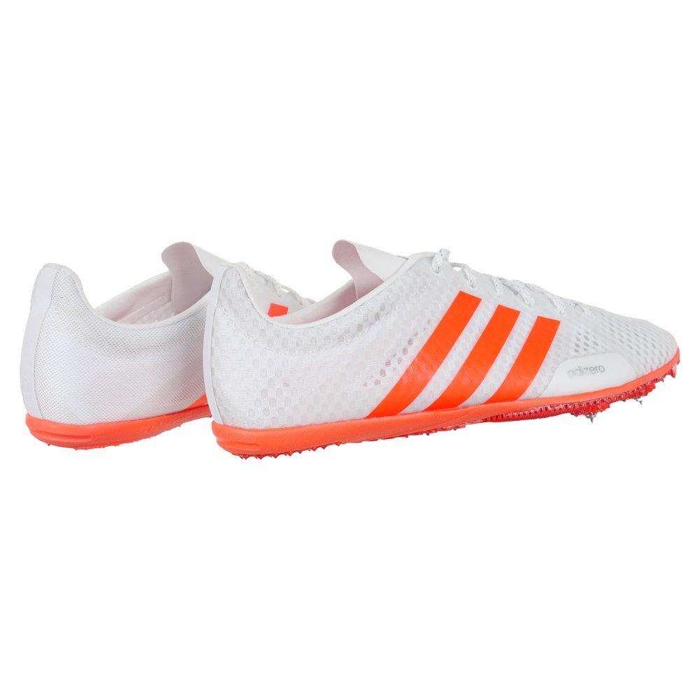 Velocità Adizero Il Distanza Adidas Women's Track Titolo Ambition Scarpe Su Originale Chiodate Dettagli Mostra 3 Mid T1lFcKJ