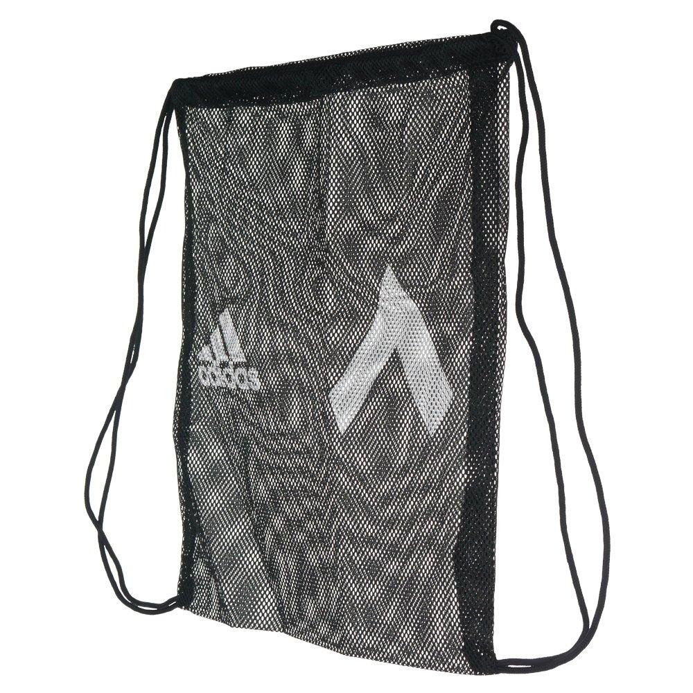 Details About Adidas Ace 17 Drawstring Bag Gymsack Mesh Backpack Training Shoe Sack