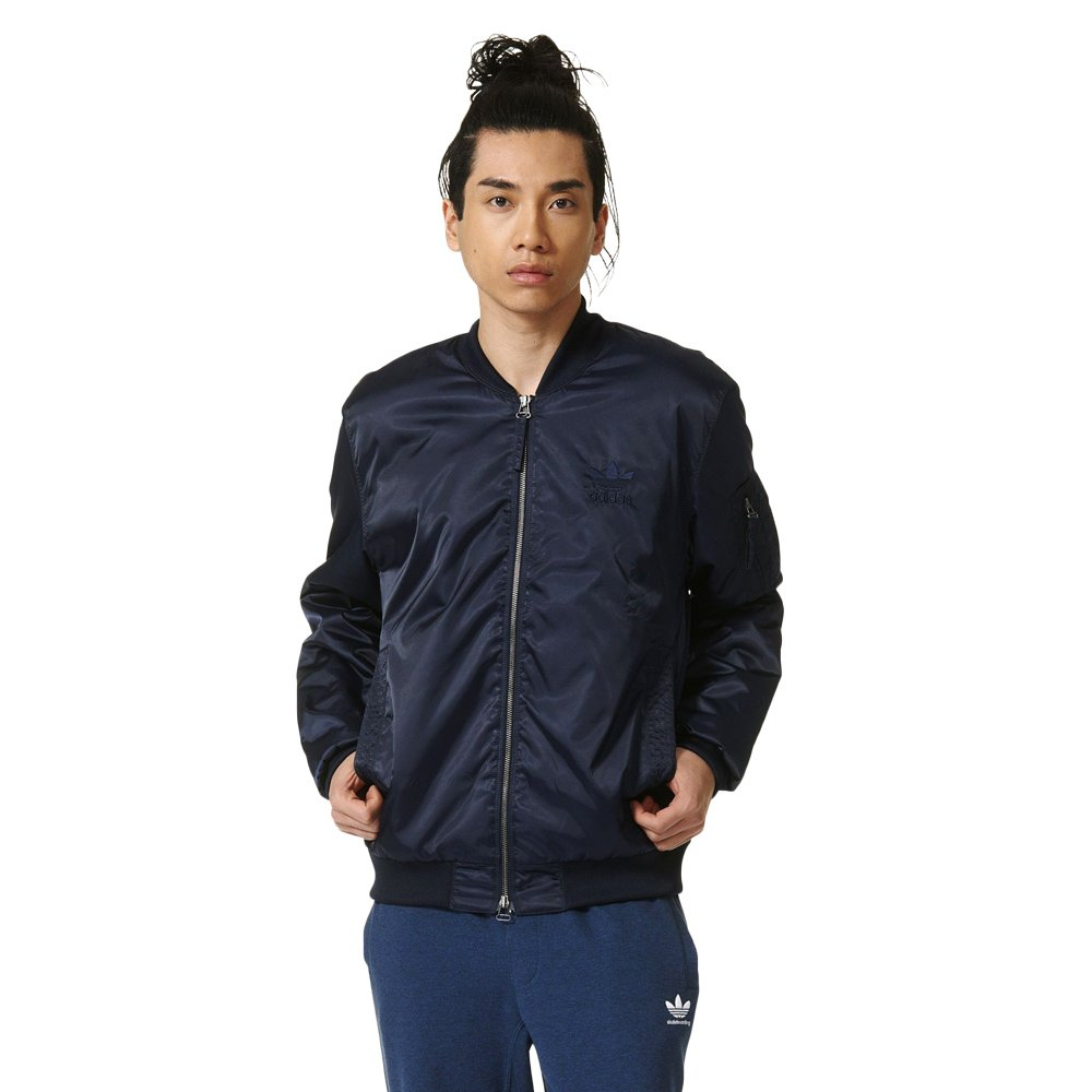 adidas Jacket Originals MA 1 Mens Jacket MA Superstar Navy 1 Bomber | fa4c1fb - www.linkqq.pw
