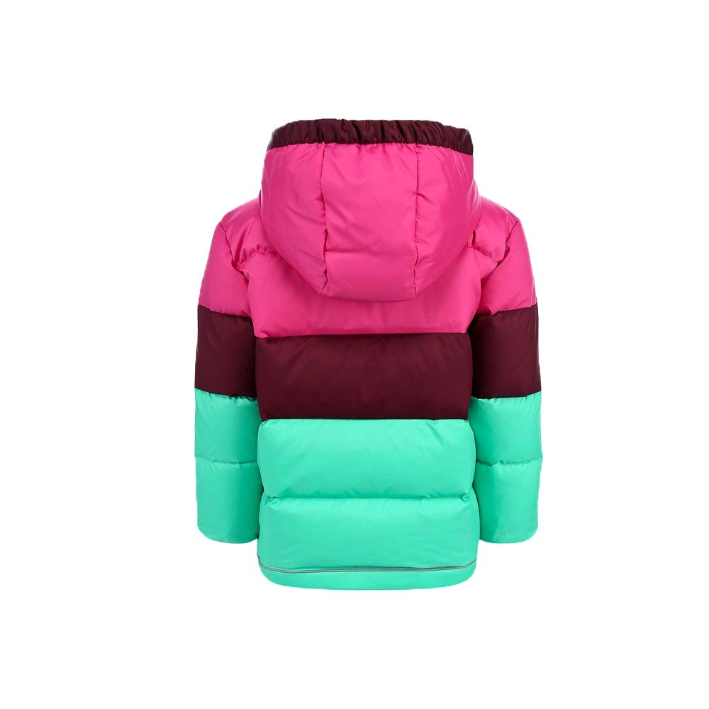 1ebcd1823 Details about adidas I Down Jacket Baby Toddlers Girl's Warm Winter Down  Padded Jacket