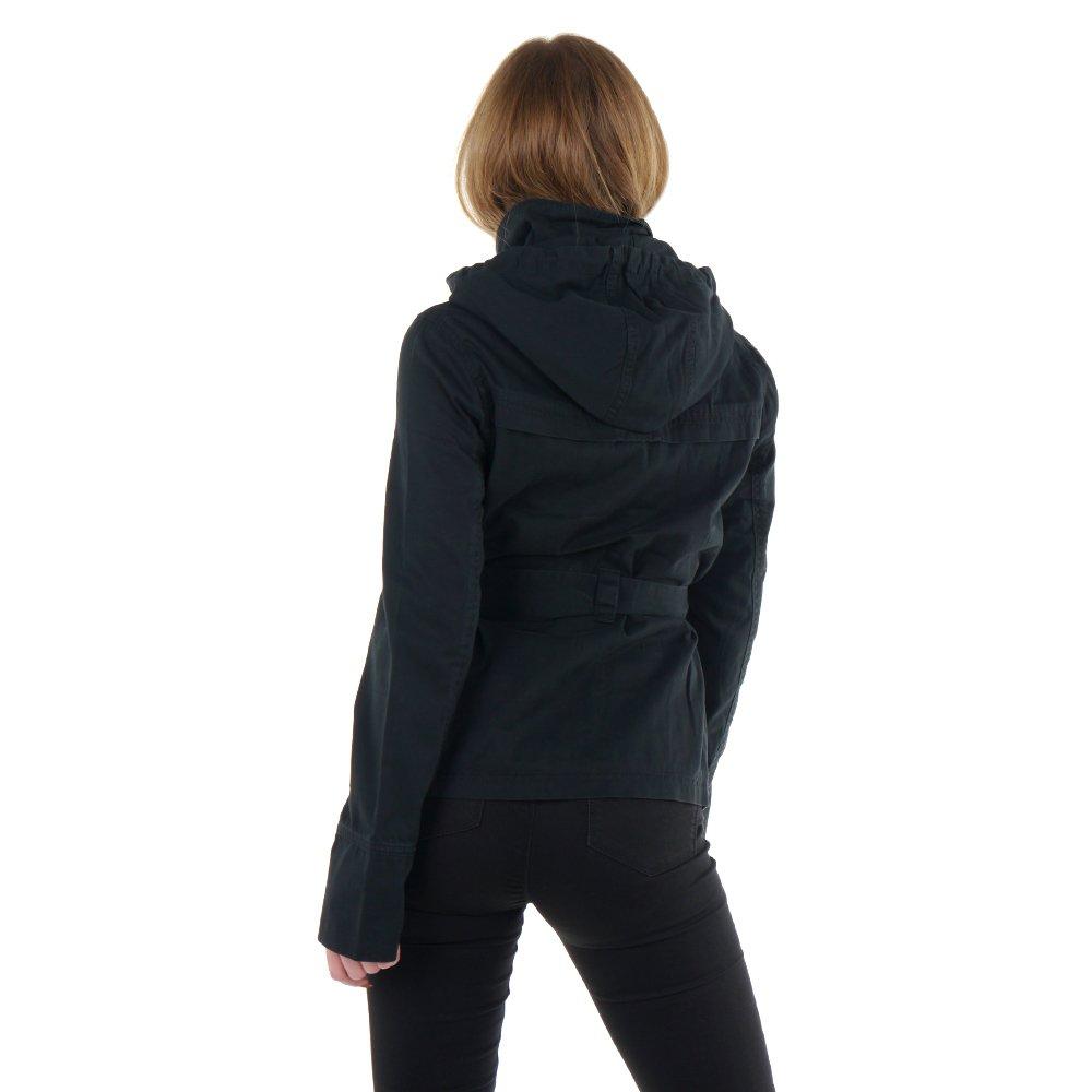 adidas damen jacke mit kapuze jacket neo label ebay. Black Bedroom Furniture Sets. Home Design Ideas
