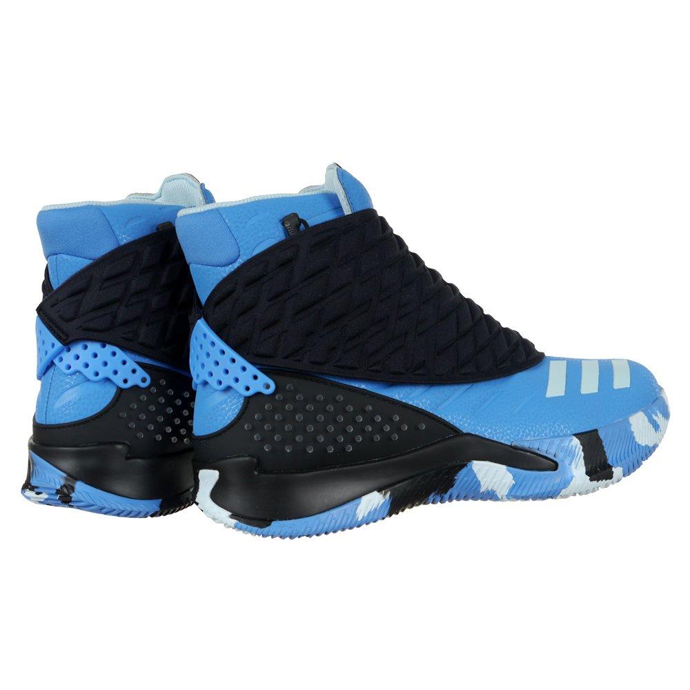 80c619cf9b00 ... adidas Ball 365 X Mens Shoes for Basketball Hi Tops Sneaker Trainers  Climacool AQ7782 2