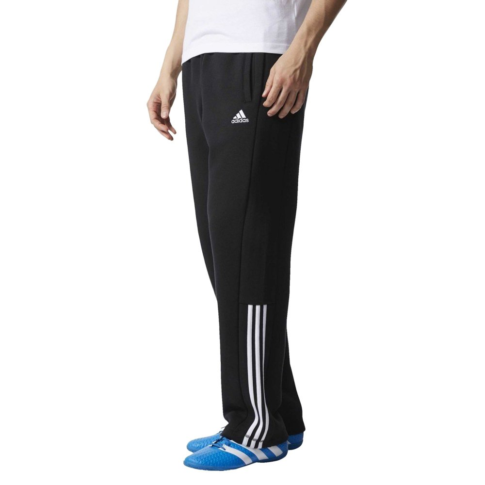factory price 74ba6 907b8 Trousers Adidas Juventus 3 Stripes Mens Sports Training Football Sweatpants  AP1761 1 ...