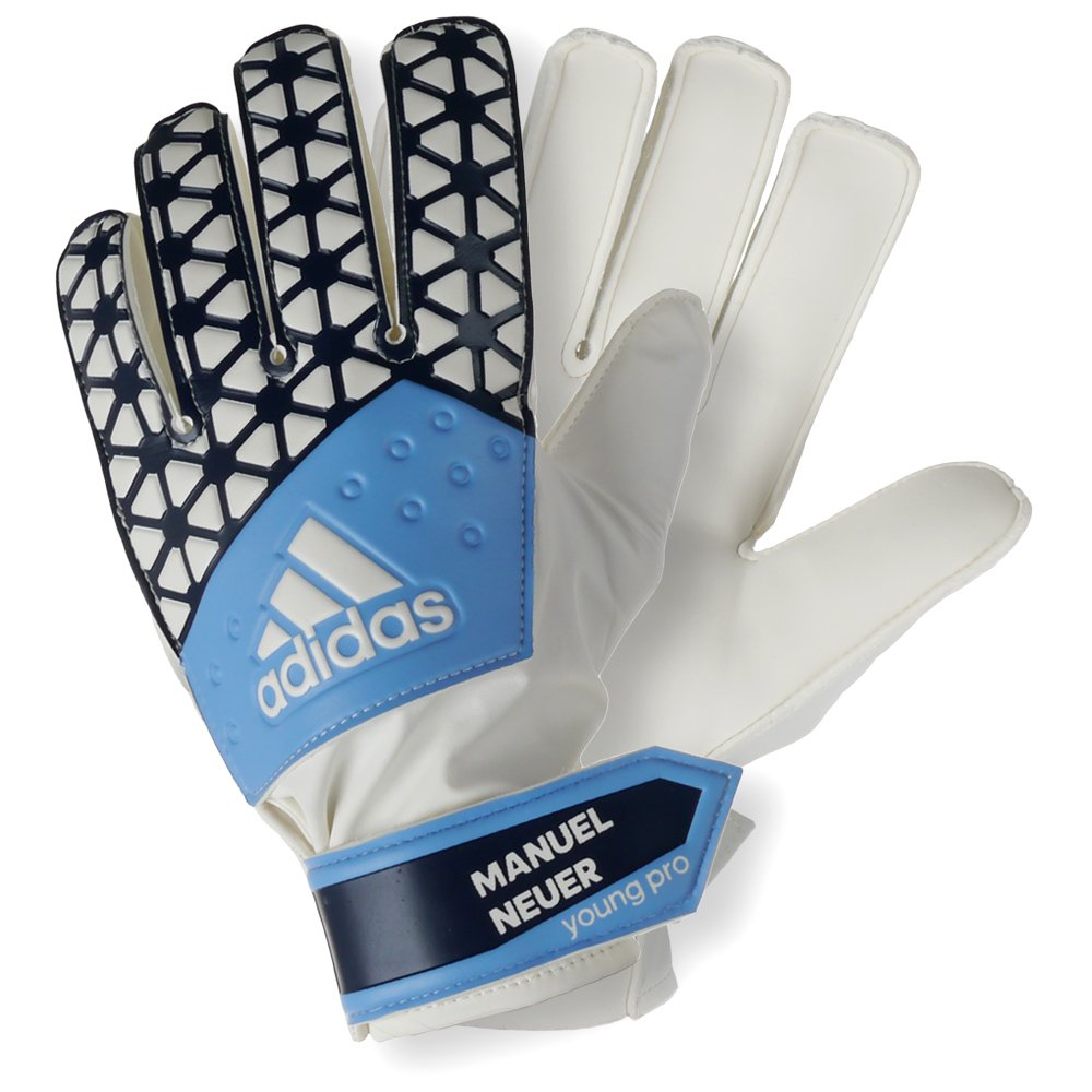 Details about Adidas Goalkeeper Gloves Young Pro Manuel Neuer Goalkeeper Gloves show original title