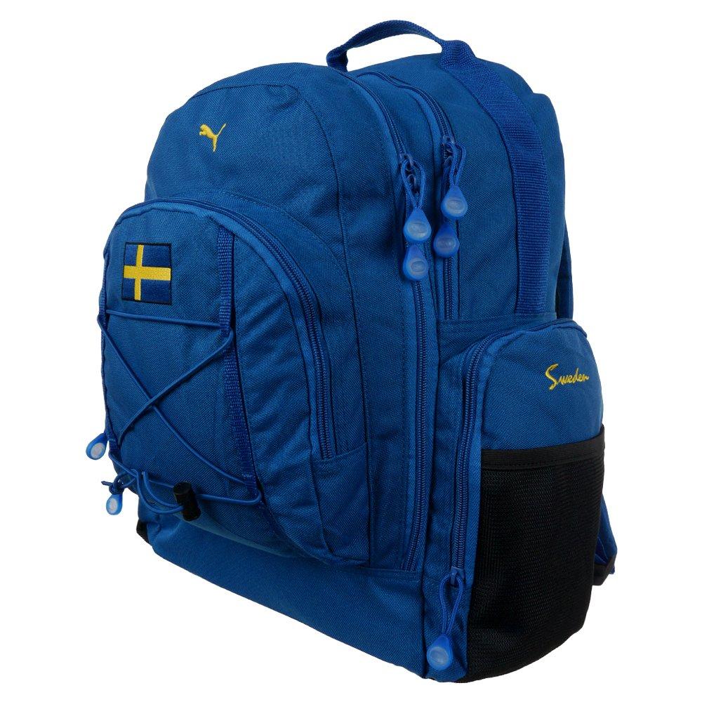 742635c63a677 PUMA Sweden Backpack Rucksack für Sport Freizeit Reise Schule Outdoor 30 l.