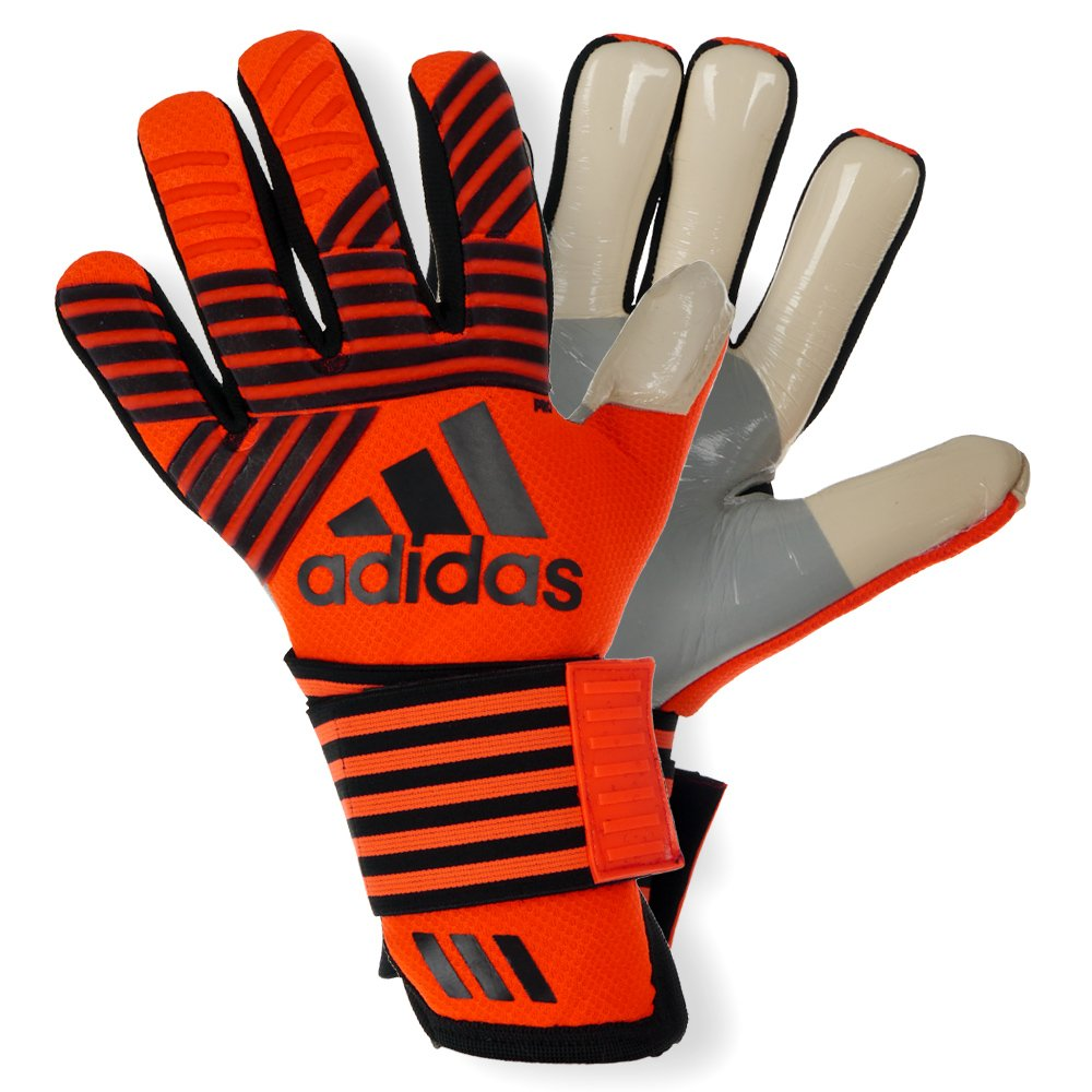 size 40 d3de0 94968 Details about adidas ACE Trans Pro Gloves Match Negative Cut Soccer  Goalkeeper Goalie