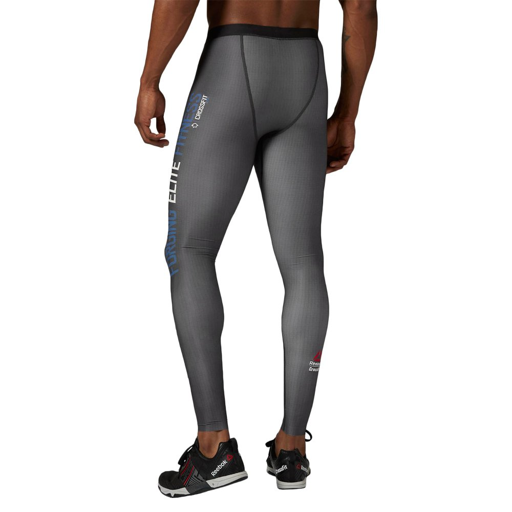 price reduced new collection attractive price Details about Mens Training Reebok CrossFit PWR6 Compression Tight Built  With Kevlar