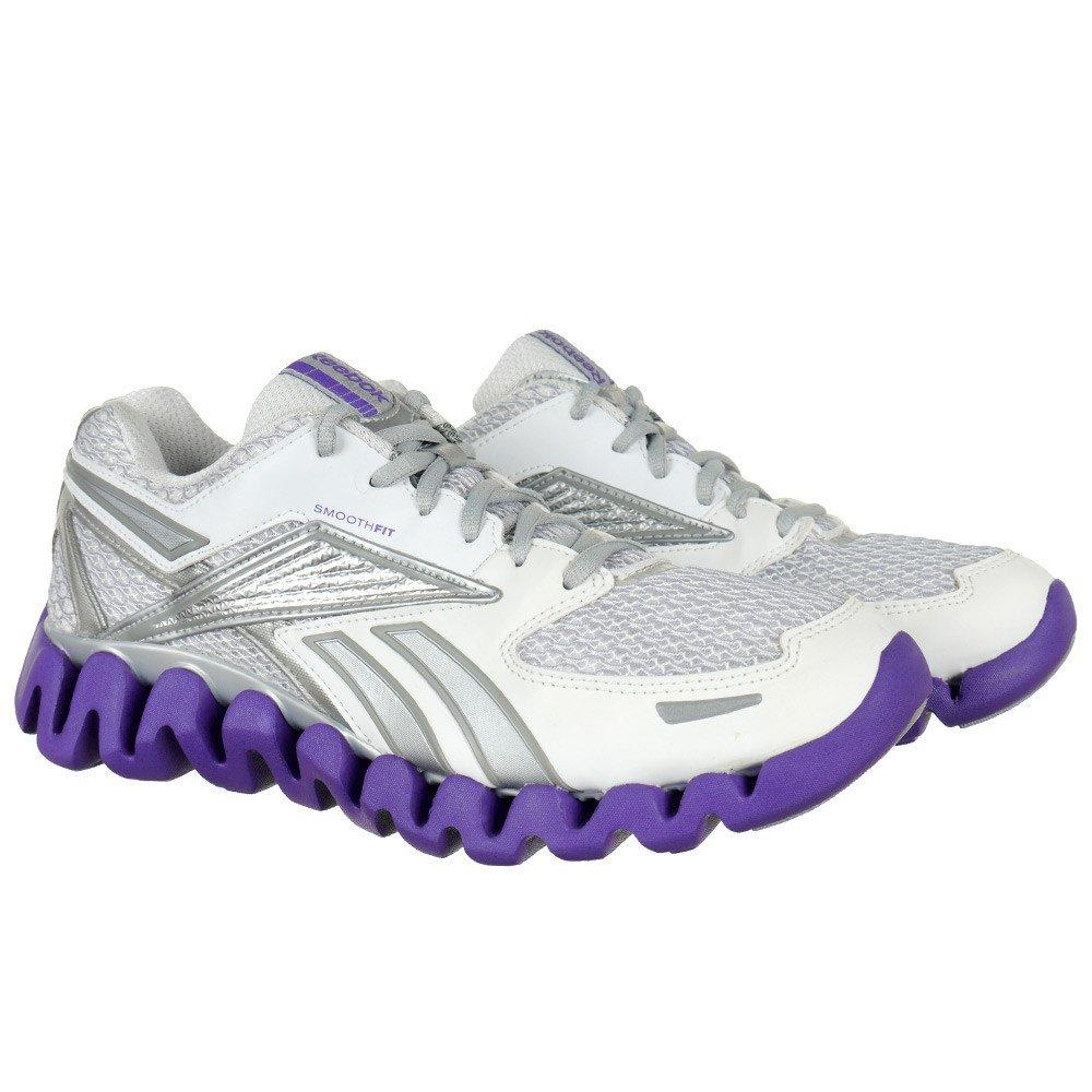 Reebok Premier Zigblaze women's trainers shoes UK 3  EUR35 1/2