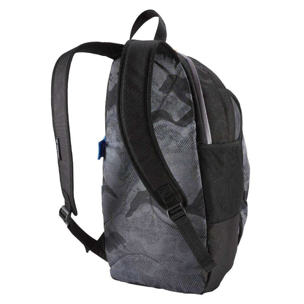 ... Black Sports Rucksack Reebok Motion Workout Laptop Backpack AJ6073 2