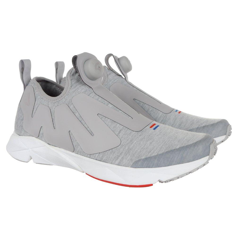 Détails sur Reebok Pump Plus suprême Sweat à Capuche Homme Femme Sports Chaussures De Course Baskets afficher le titre d'origine