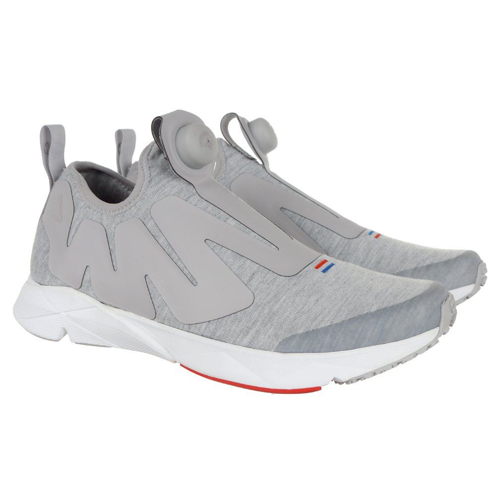 9079b98d380 Reebok Pump Plus Supreme Hoodie Mens Womens Sports Running Shoes Trainers