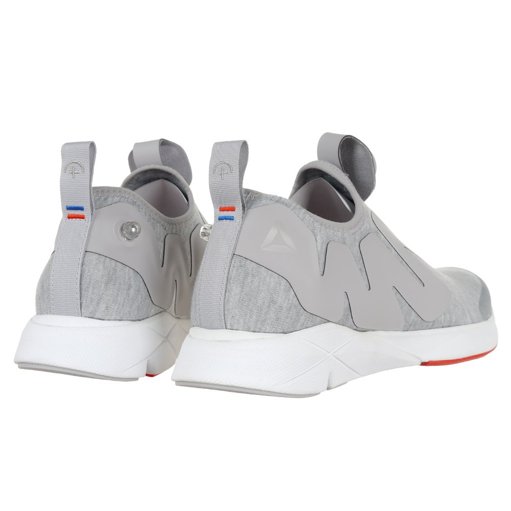 a87cd095d602 Reebok Pump Plus Supreme Hoodie Mens Womens Sports Running Shoes Trainers