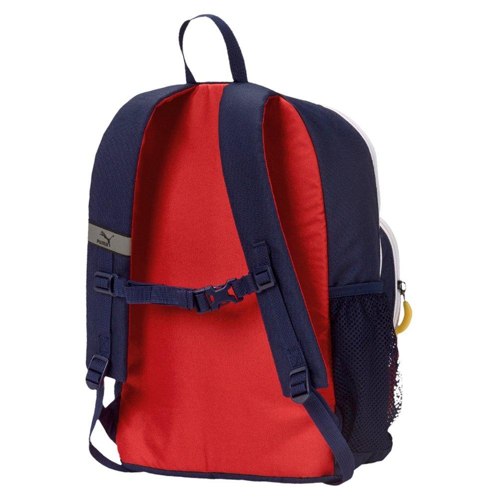 baeb198ad1 Puma Minions Backpack School City Kids Children Rucksack Small Travel Bag