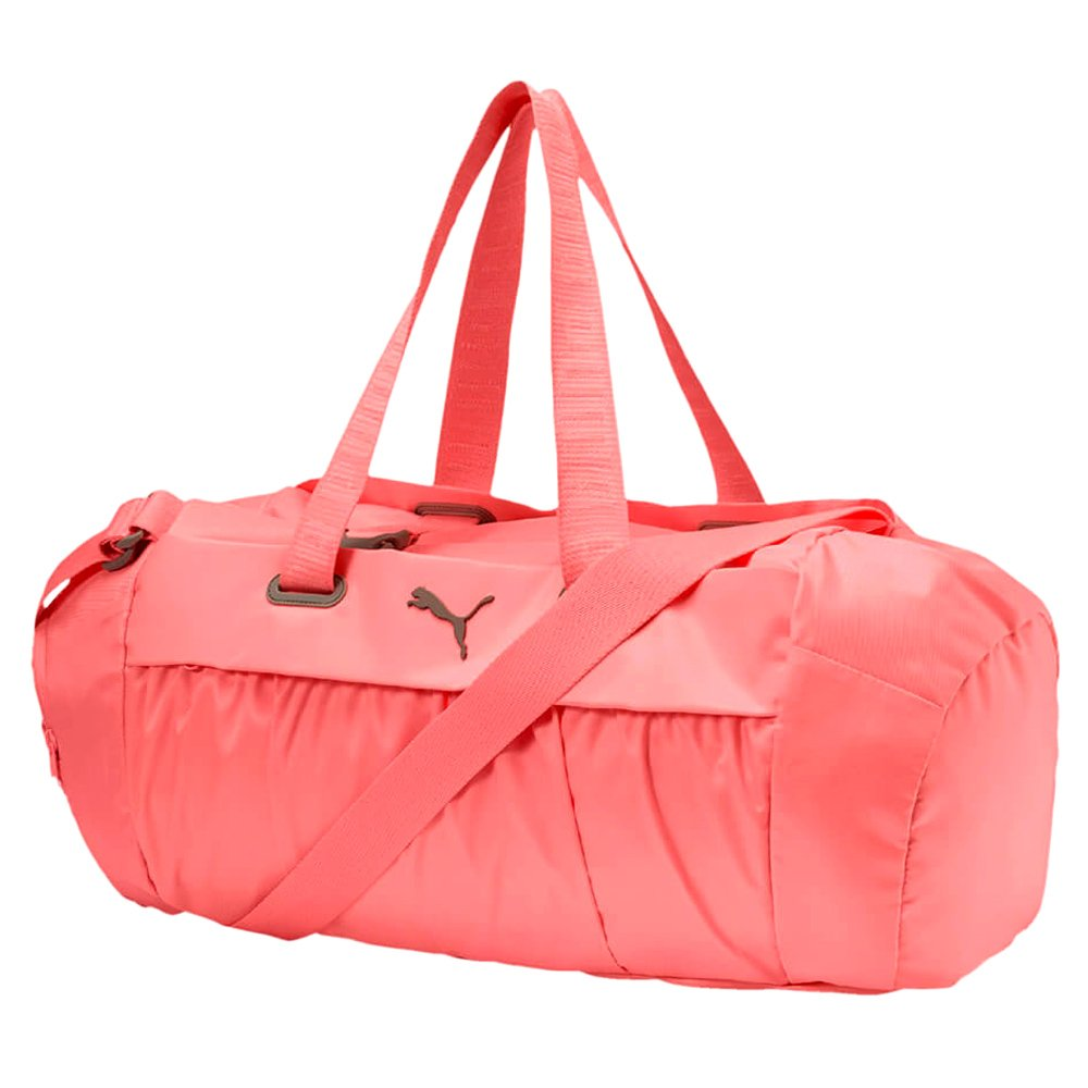 Details about Women s Puma Active Training Sports Duffle Bag Fitness  Training Shoulder 54e878a066bee