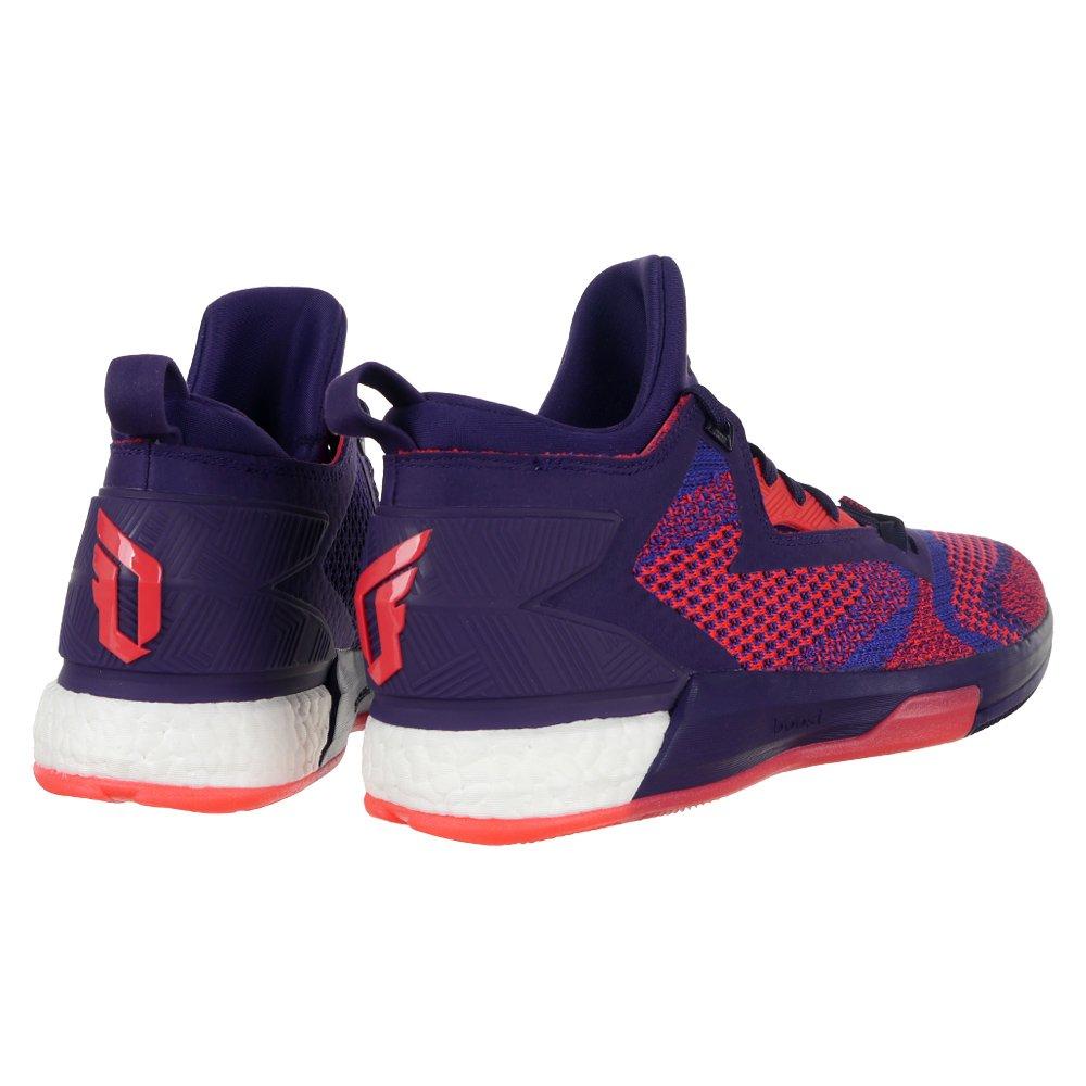 new style 779f0 f6652 ... Schuhe Adidas Damian Lillard 2 Boost Primeknit Herren Basketballschuhe  Q16510 2