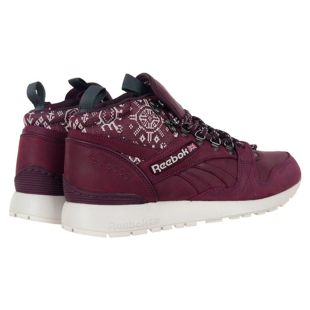 Details zu Reebok Classic GL 6000 Mid SG High top sneaker winter herren schuhe