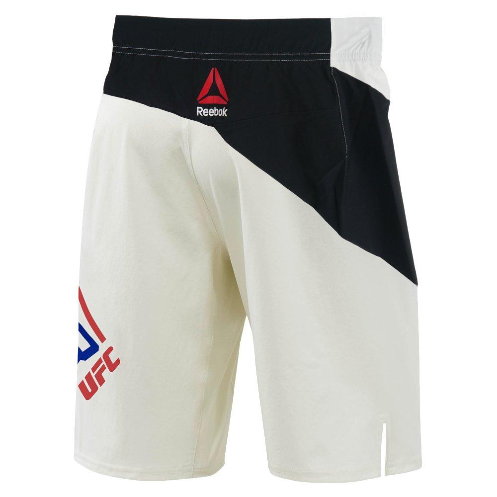 3a9648cb4bc ... Reebok UFC FAN OCTAGON SHORT Urijah Faber Men s Training Shorts MMA  Knickers AI0627 2