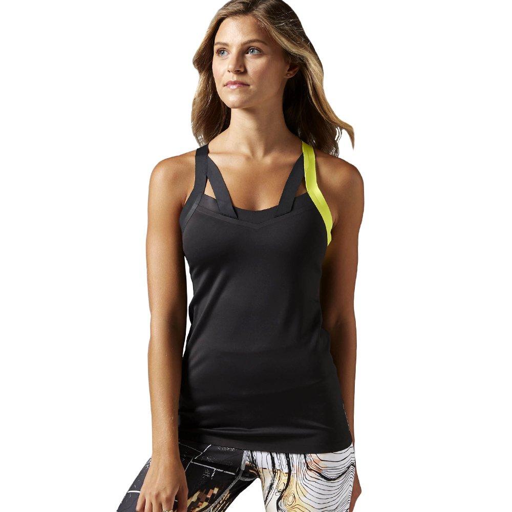 Woman/'s Reebok vest top