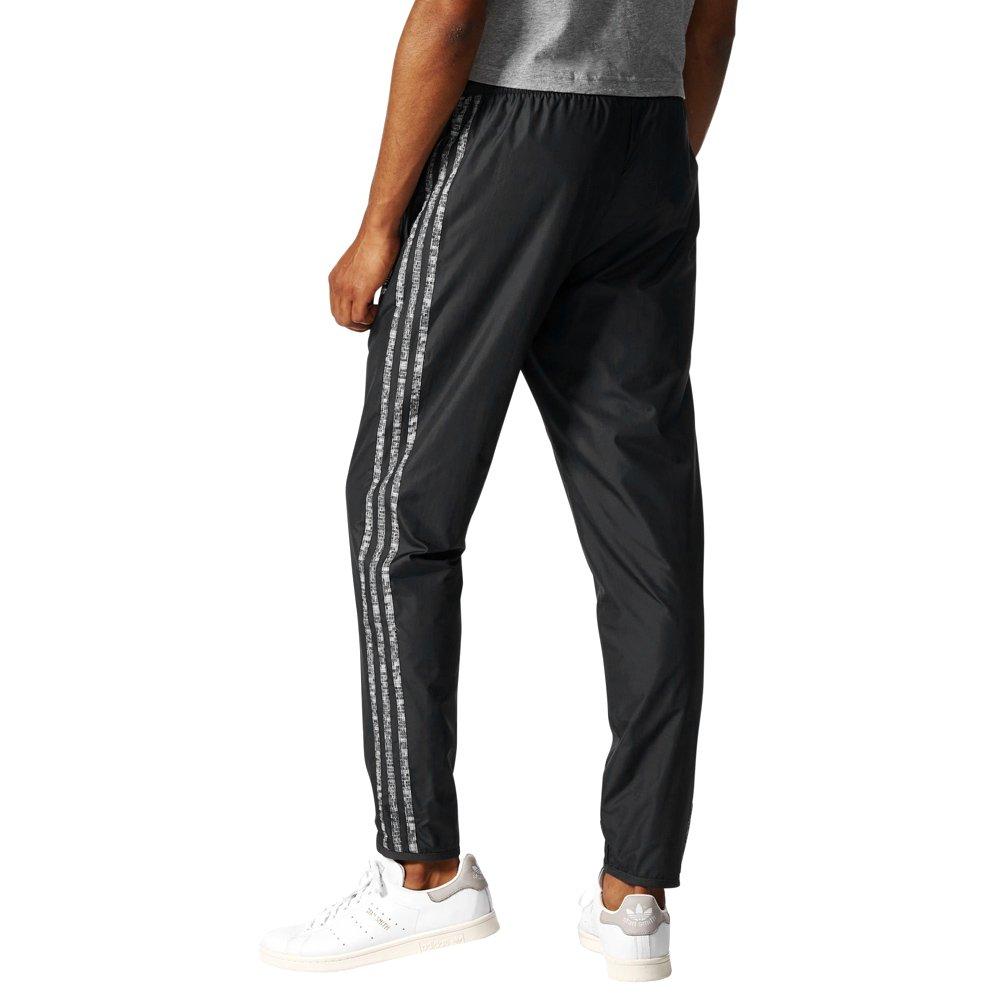 Details zu adidas Originals Essentials Mens Trousers Trackpants Wind Pants w Mesh Lining