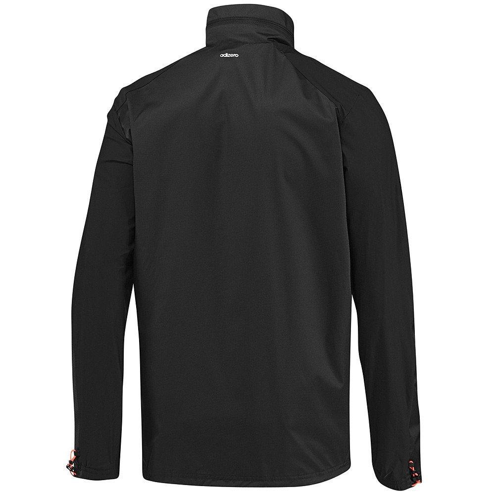 d8dea27e6659b Details about Men s adidas adizero F50 Messi Windbreaker Jacket Football  Running Training