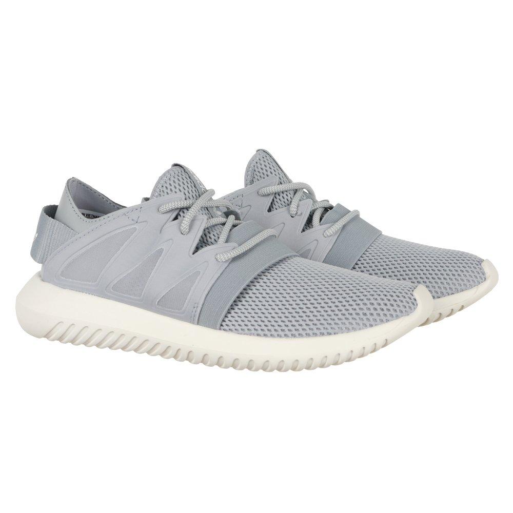 Details zu ADIDAS Originals damen Schuhe Sneaker TUBULAR VIRAL W S75908 grau