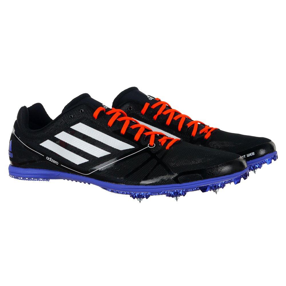 Mens Womens adidas Adizero Avanti 2 Track Sprint Spikes Shoes Unisex AF5679