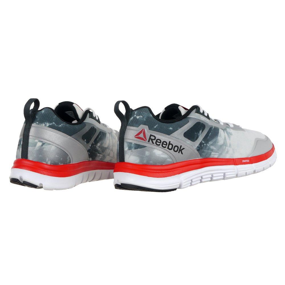 d0ba03f65563 Men s running trainers Reebok Zquick Soul Sports Jogging Runners Shoes