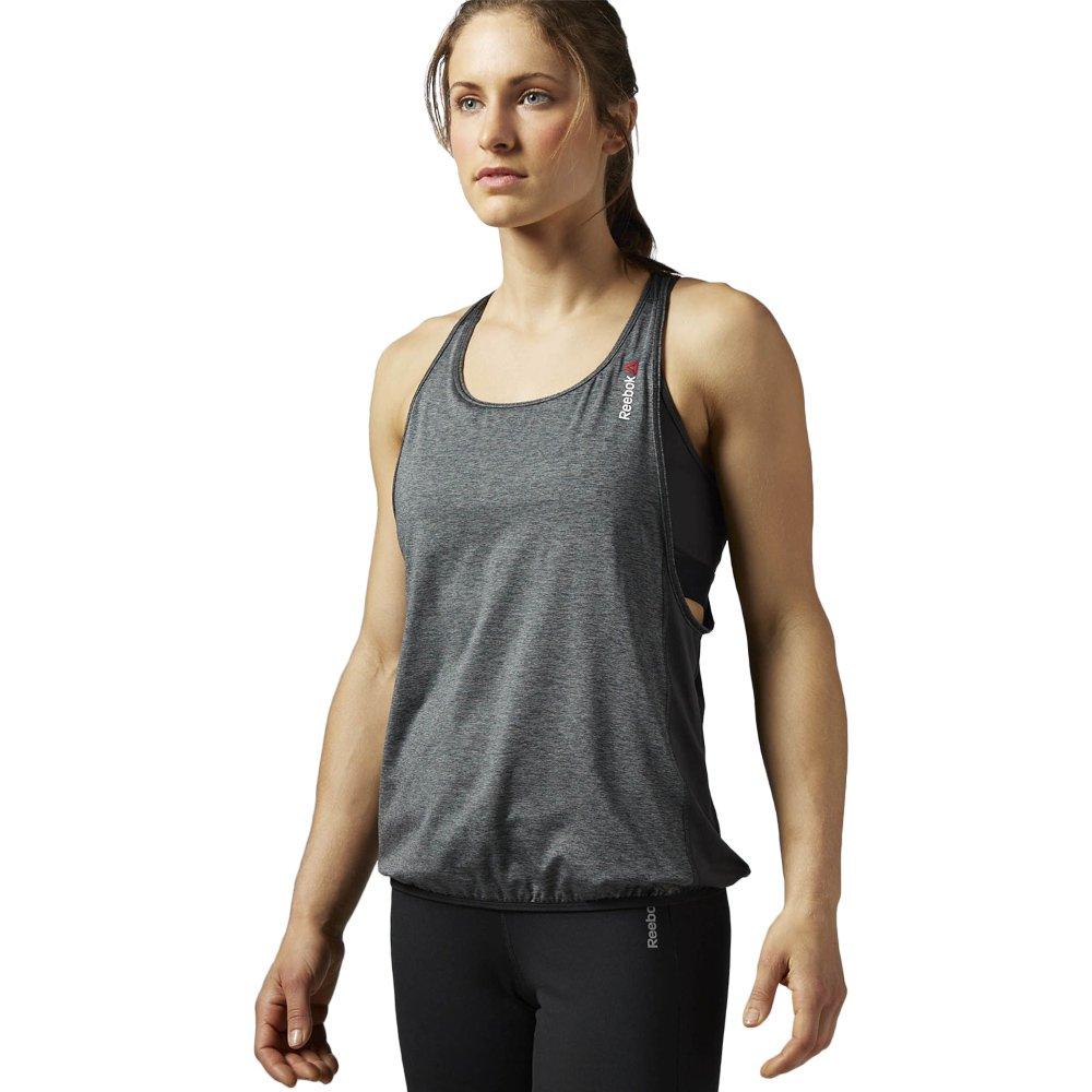 Reebok LTHS CrossFit Muscle Tank Top Women/'s Training Sleeveless Wicking