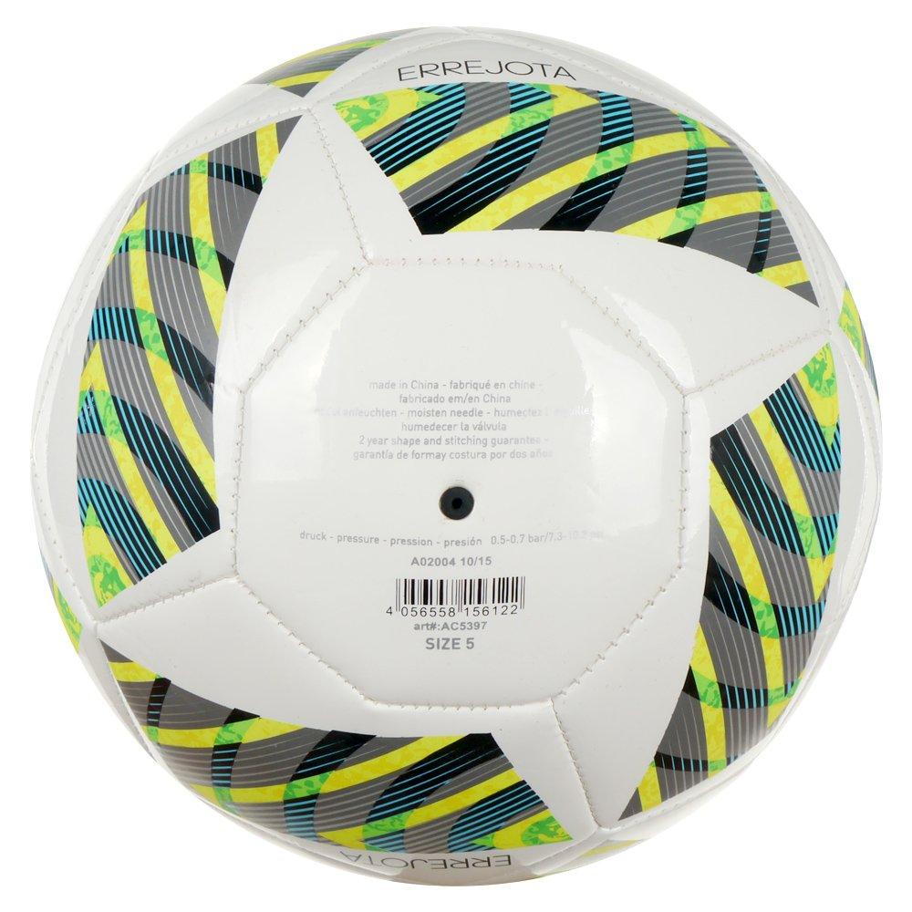 b441934ee4 Ball Soocer Adidas FIFA GLider Errejota Match Ball grass ...