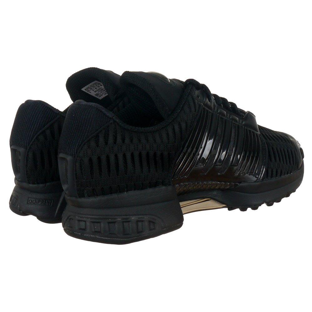 reputable site 6c166 c94ea adidas Originals Clima Cool 1 Shoes Men s Sports Running Trainers Black