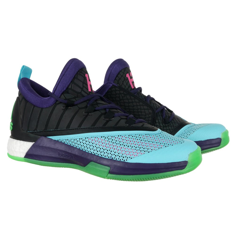 huge discount 7a4c4 9ab0a Shoes Adidas Crazylight Boost 2.5 Low Mens Sport for Basketball James Harden  B42427 1 ...