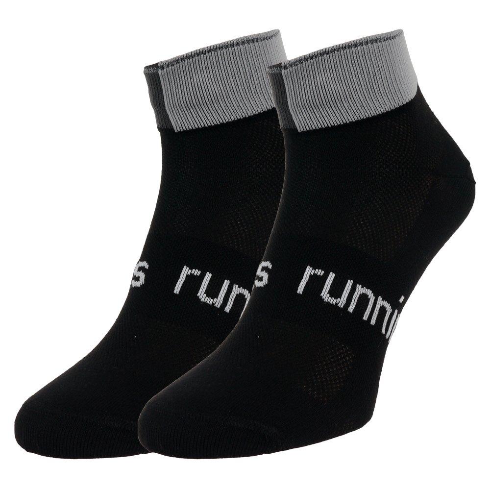 Supply 2 Paar Adidas Adizero Tc Ankle Sock Laufsocken Cushion Running Socken Sportsocke Fitness, Running & Yoga Sporting Goods