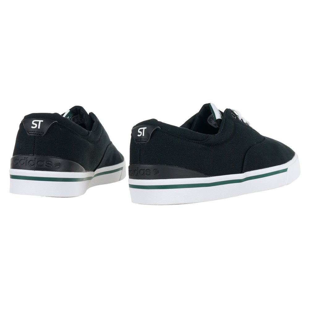 Detalles de Adidas NEO Park ST Classic Hombres Zapatos Zapatillas Sneakers Ortholite ver título original