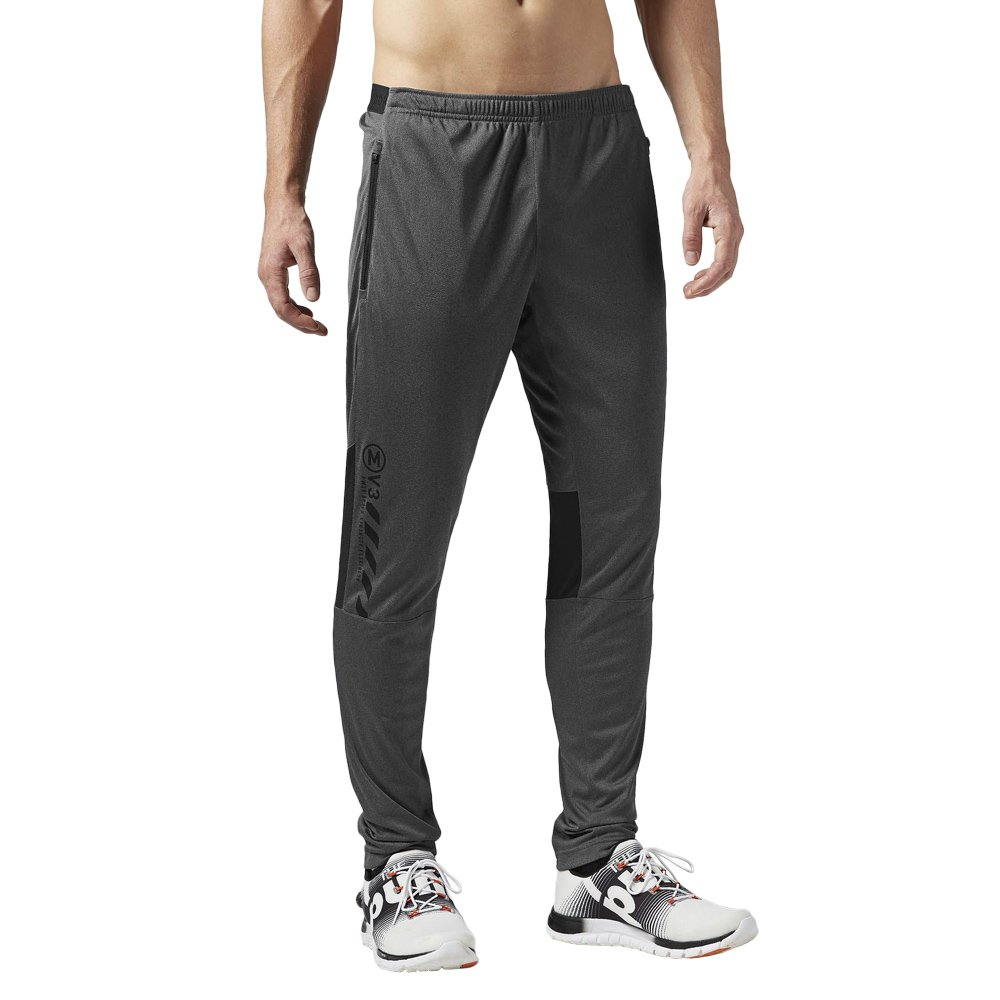 Details zu Men's track pants Reebok One Series Knit Trackster Sweatpants Sports Trousers