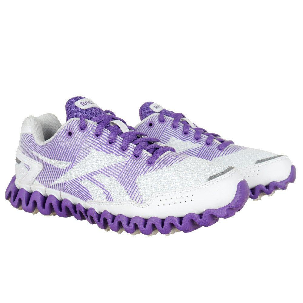 fbc33b11730f REEBOK ZIGNANO Rhythm women s running trainers Nordic Walking Shoes ...