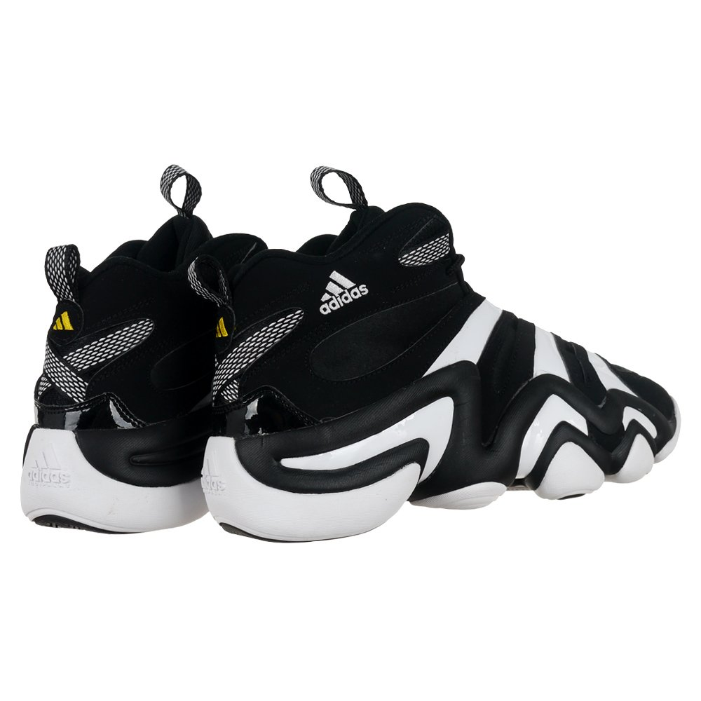 free shipping 480cb 29b5c ... ADIDAS CRAZY 8 KOBE BRYANT KB 1 MENS BASKETBALL SHOES Trainers Sneakers  G21939 2