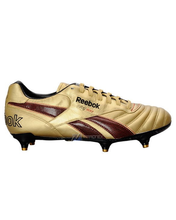 premium selection 4a598 f8f03 Shoes soccer football shoes Reebok Ryan Giggs Pro LE SG RARE limited J12748  ...