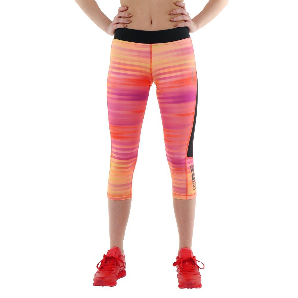 Reebok gymana Capri Leggings 34 Training Damen Pants