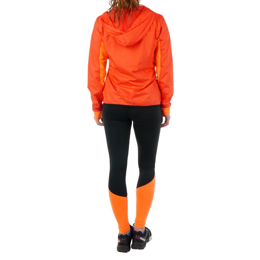 Reebok Tracksuit Mesh Womens Hoody Jogging Suit Tracksuit Sports Suit | eBay