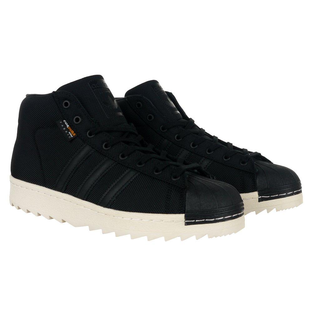 Shoes Adidas Originals Pro Model 80s Cordura Mens Black Hi Tops Winter  Boots S80533 1 ... c5d8495081e