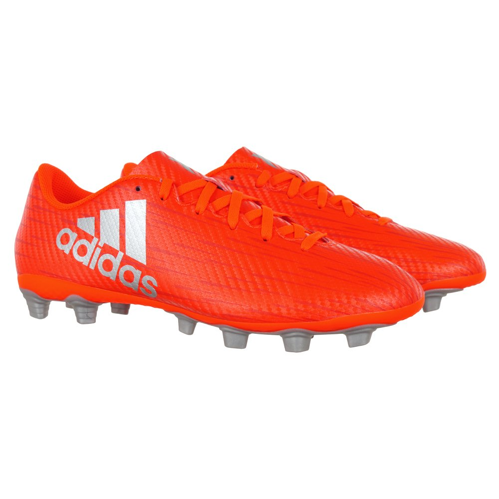 Men s adidas Performance X 16.4 FxG Firm Ground Boots soccer Training Shoes 2679d65ddfb0f