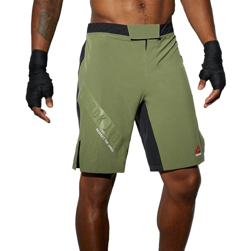 59c93d86f28 Men s Shorts Reebok Train Like A Fighter MMA Sports Training Knickers  Wicking