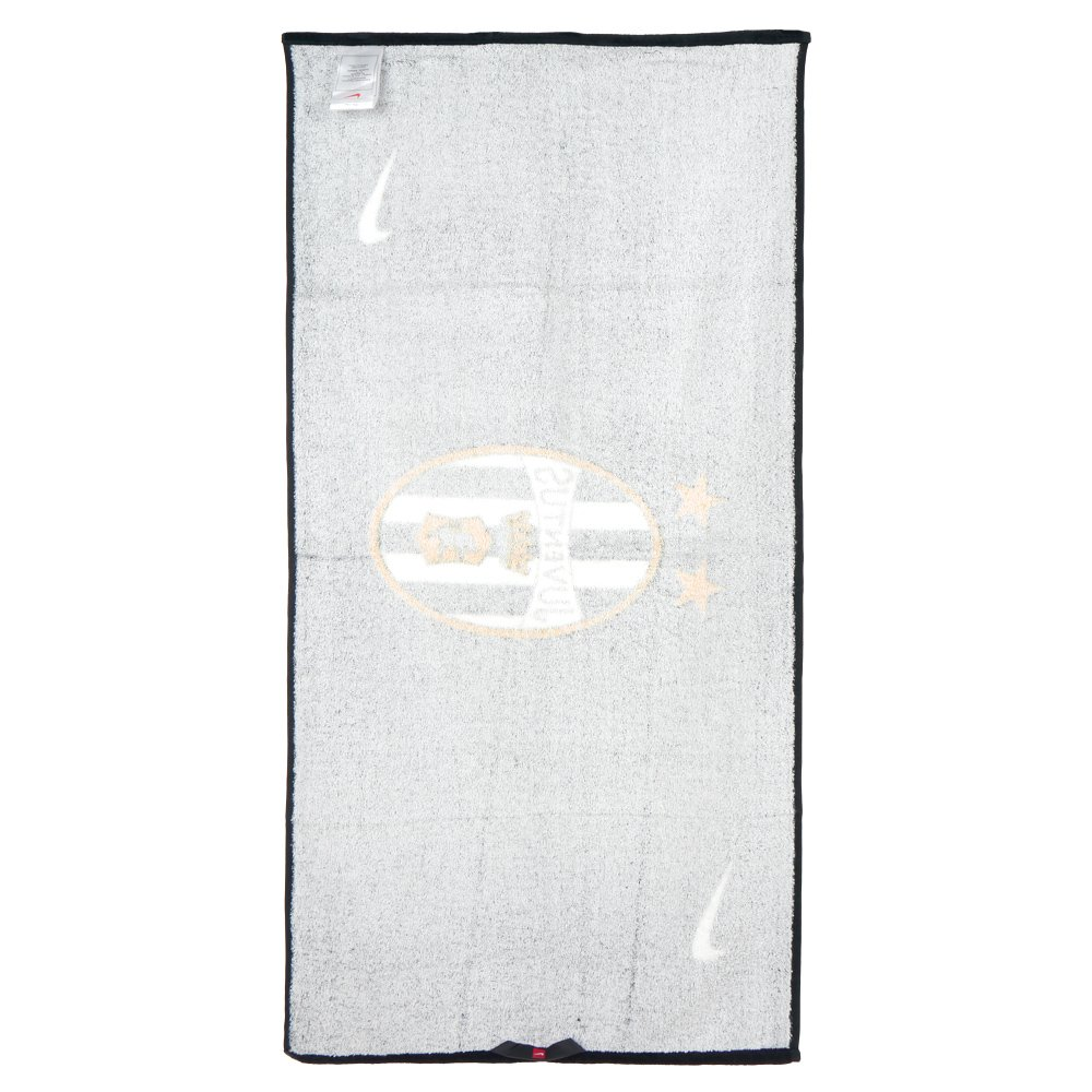 Nike Gym Sweat Towel: Nike Juventus SP Towel Beach Swimming Pool Sauna Soccer