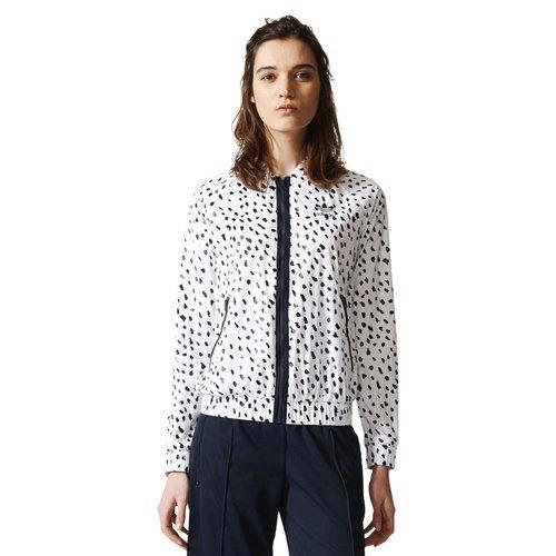 Kurtka Adidas Stella McCartney Starter damska wiatrówka sportowa XS