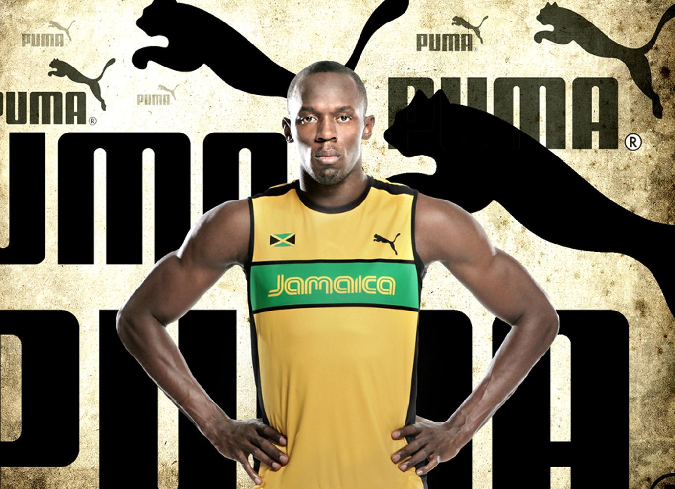 Puma Usain Bolt Running Shoes