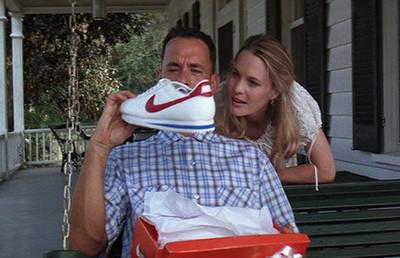 Sneakersy meskie Nike Cortez