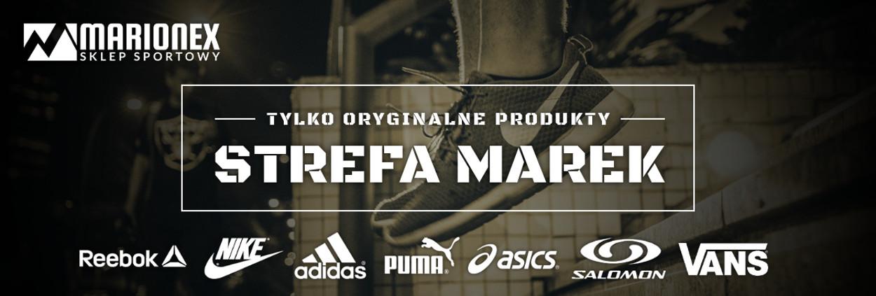 Internetowy sklep sportowy Marionex.pl