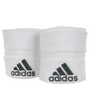 9c112f0bcbde8 Opaski Adidas Tennis Wristband na nadgarstek frotki sportowe