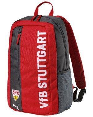 e2b084bbc Plecak Puma VfB Fanwear Stuttgart sportowy szkolny turystyczny treningowy