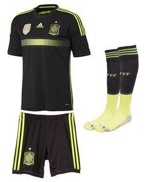 Zestaw piłkarski Adidas FEF A SMU